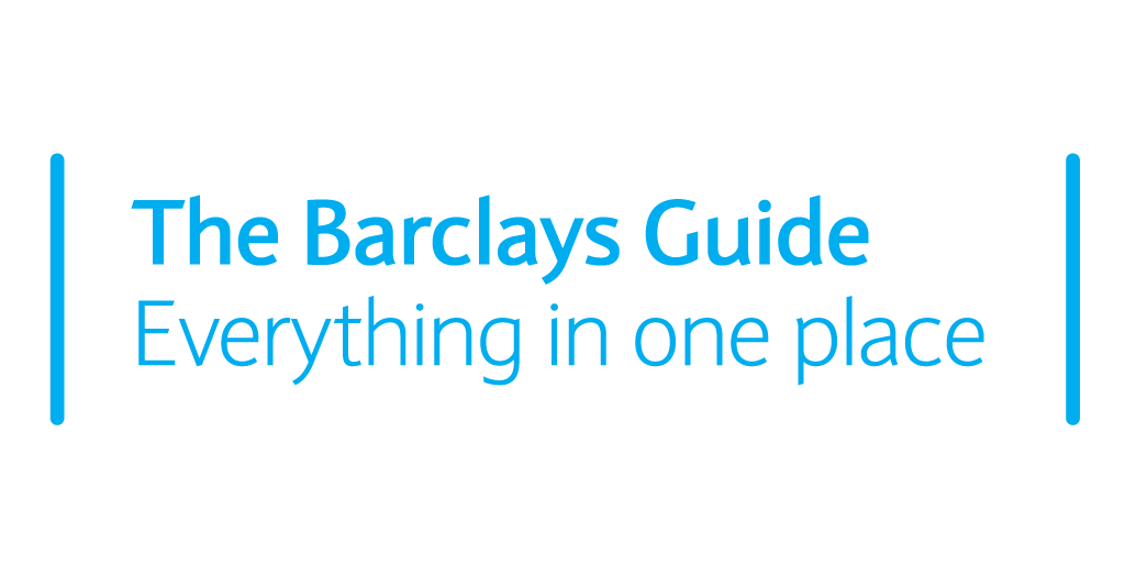 Barclays Everything in one place 02 - Rachel Sharpe