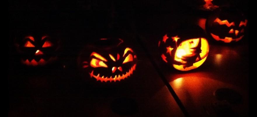 Happy Halloween!  - 1